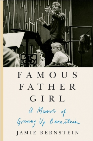 Famous Father Girl Book Cover