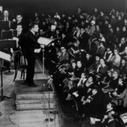 Young People's Concerts: Who is Gustav Mahler?