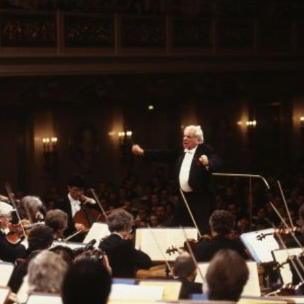 Bernstein in Berlin: Ode to Freedom: Symphony No. 9 in D minor, Op. 125