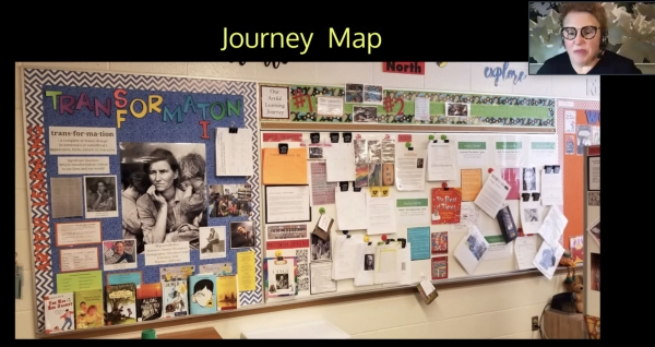Blog 18 - Journey Map