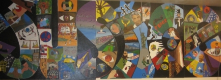 Artful Learning Blog - Justice Collage