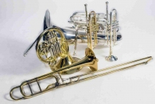 Dance Suite for Brass Quintet